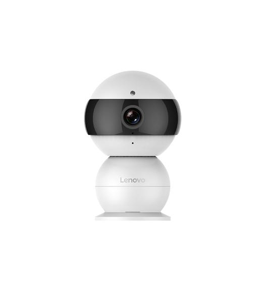 Lenovo Snowman Security Camera