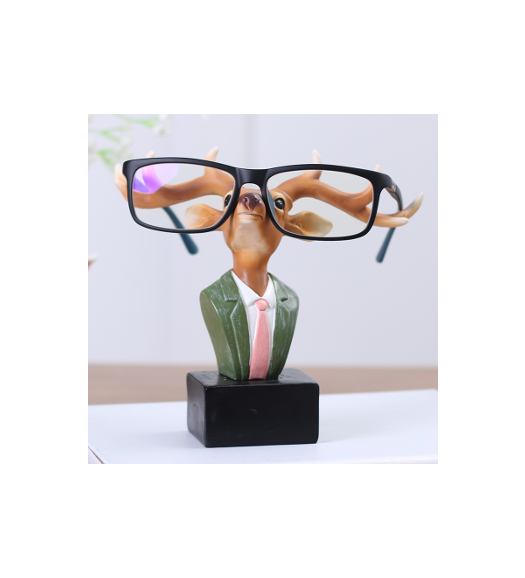 Animal Shaped Stand for Glasses