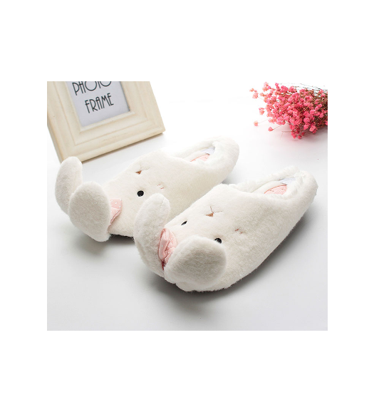 Cute Rabbit Slippers