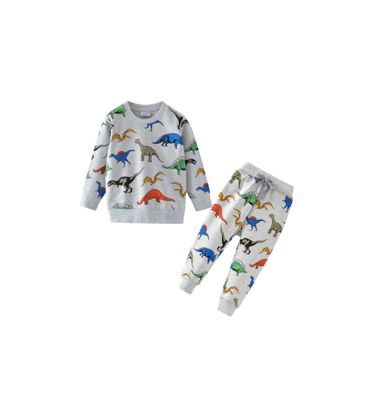Children's Sweater and Pants Set