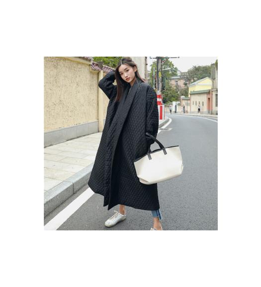 Women's Oversize Coat