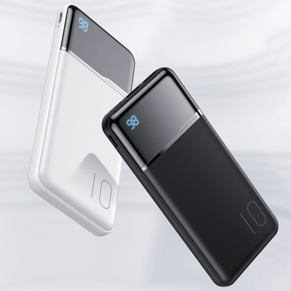 KUULAA Power Bank 10000mAh 6