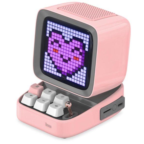 Divoom Pixel Art Bluetooth Speaker 10