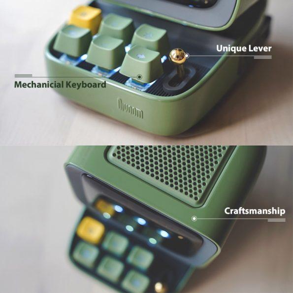 Divoom Pixel Art Bluetooth Speaker 3