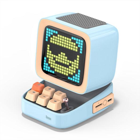 Divoom Pixel Art Bluetooth Speaker 6