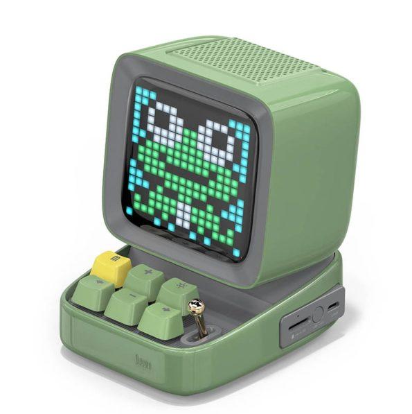 Divoom Pixel Art Bluetooth Speaker 9