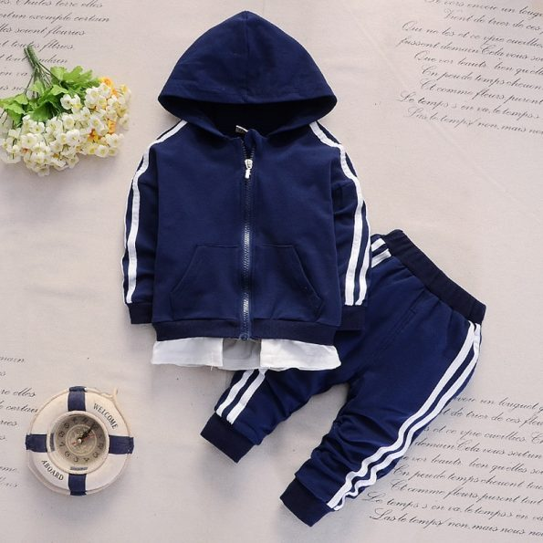 Children's Tracksuit 2