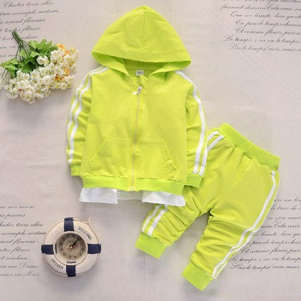 Children's Tracksuit 3