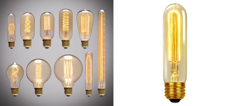 Retro Edison Light Bulb Aliexpress